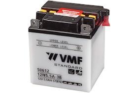 50612 is een motor accu van het merk VMF van 5.5Ah