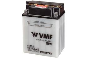 De 51492 14Ah motor accu van het merk VMF