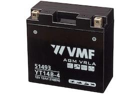 51493 VMF motorfietsaccu 12A 210A 12V