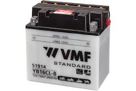 51914 19Ah motor accu van het merk VMF
