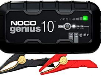GENIUS10EU acculader 10A