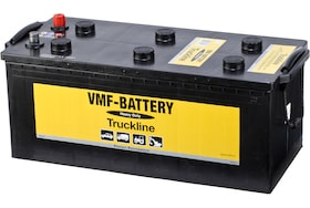 68022 VMF truckline heavy duty battery 180Ah 12V 1000A