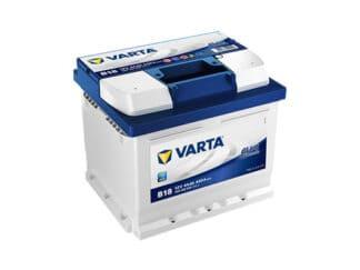 Varta B18 blue dynamic