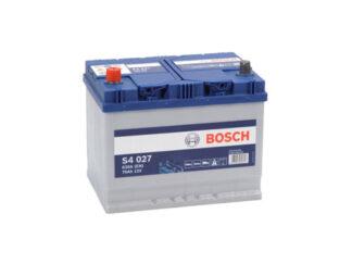 Bosch S4027