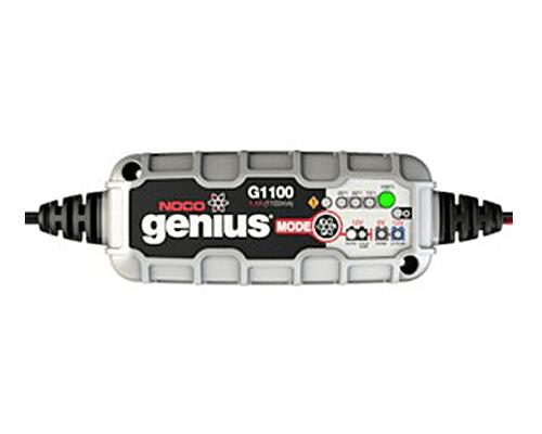 Noco G1100 acculader 12V 1.1A