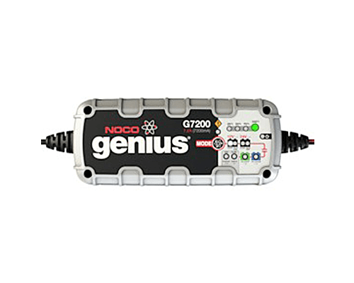 G7200 noco genius charger
