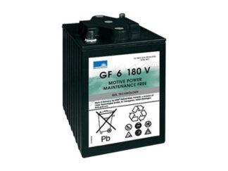 GF06-180V Sonnenschein 6V 200Ah gel accu