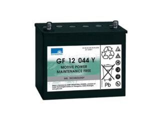 GF12-044Y sonnenschein 12V 50ah accu