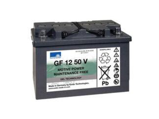 Sonnenschein GF12-050V 12V 55Ah gel accu