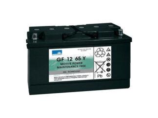GF12-065Y Sonnenschein 12V 65Ah Gel accu