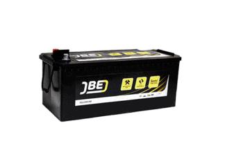 180Ah jbe yellowline semi-tractie accu 12V 1000A