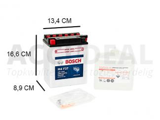 YB14-B2 Bosch accu