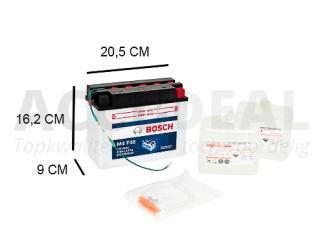 SY50-N18L-AT Bosch accu