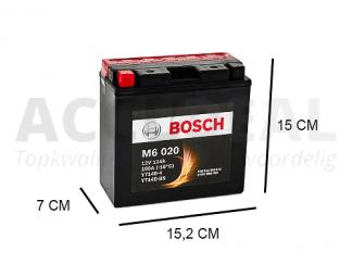 YT14B-BS Bosch motoraccu