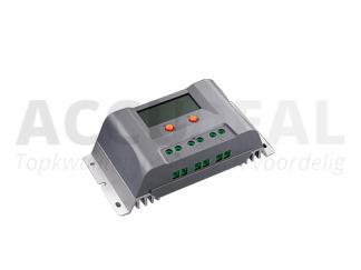 MPPT10A Solar charge controler / laadregelaar 10A