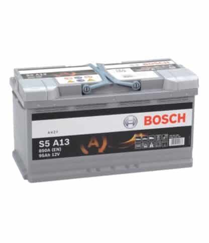 Bosch S5A13 accu
