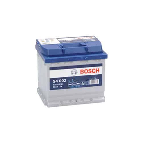 Dit is een Bosch S4002