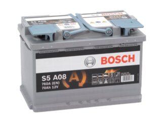 Afbeelding van een Bosch S5A08
